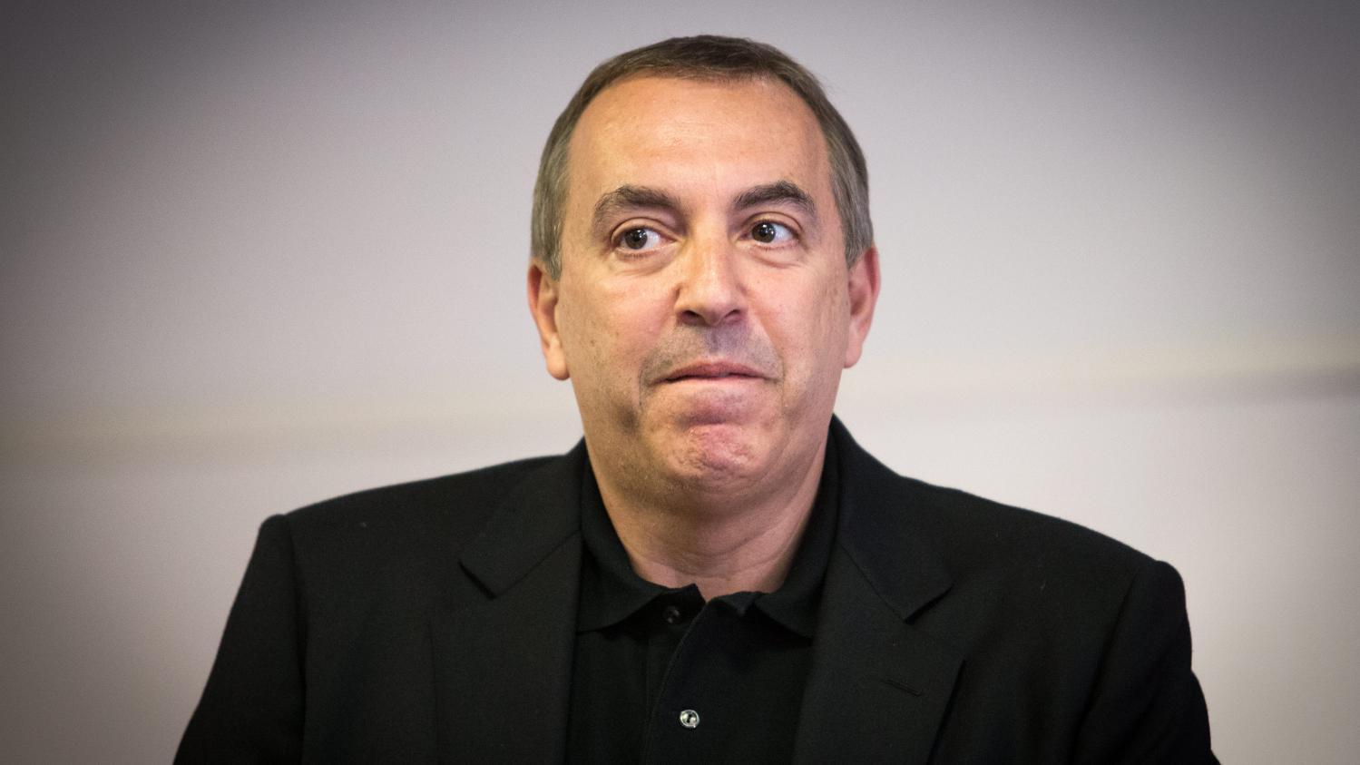 Jean-Marc Morandini en correctionnelle