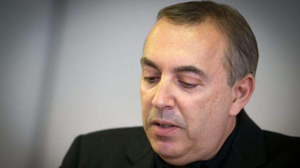 Jean-Marc Morandini passera devant un tribunal correctionnel