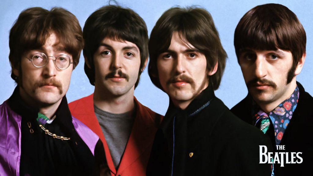 La fin des Beatles en 1970