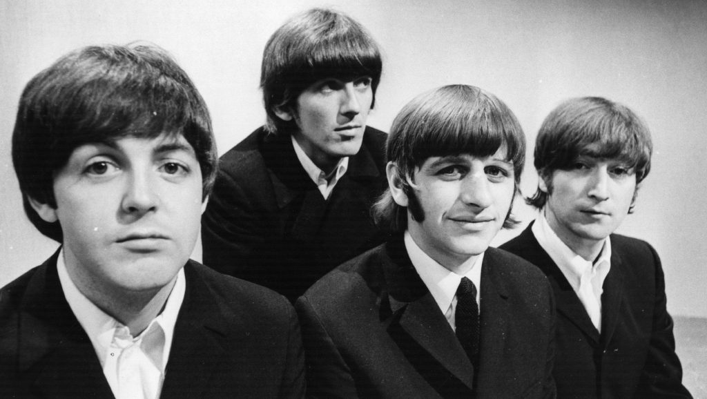 La fin des Beatles