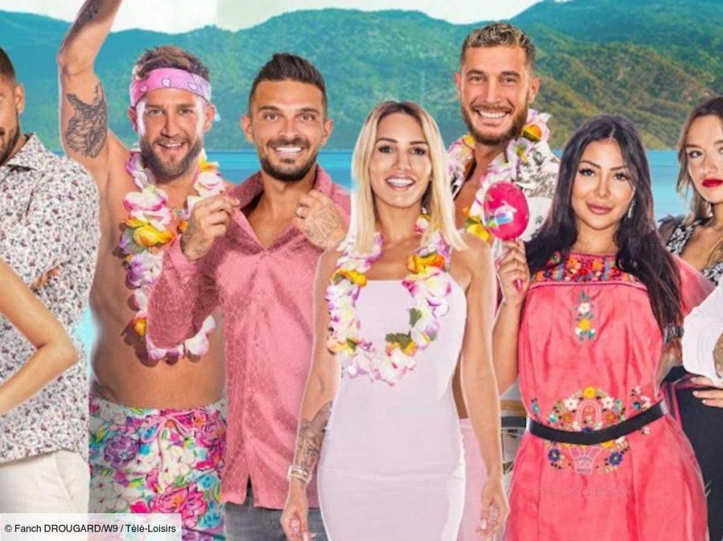 Les Marseillais saison 5 en tournage à la villa