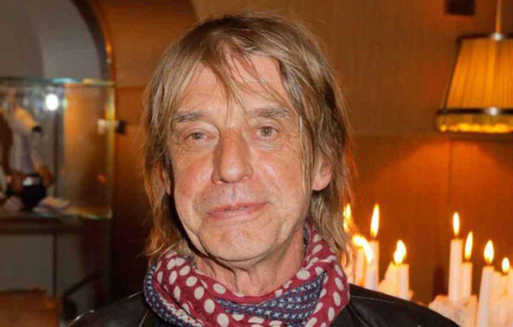 Jean-louis Aubert annule sa tournée