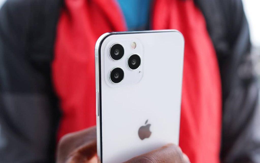 Sortie imminente du nouveau iPhone 12