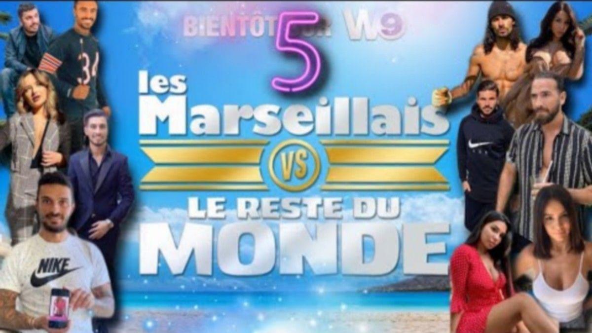 Les Marseillais saison 5