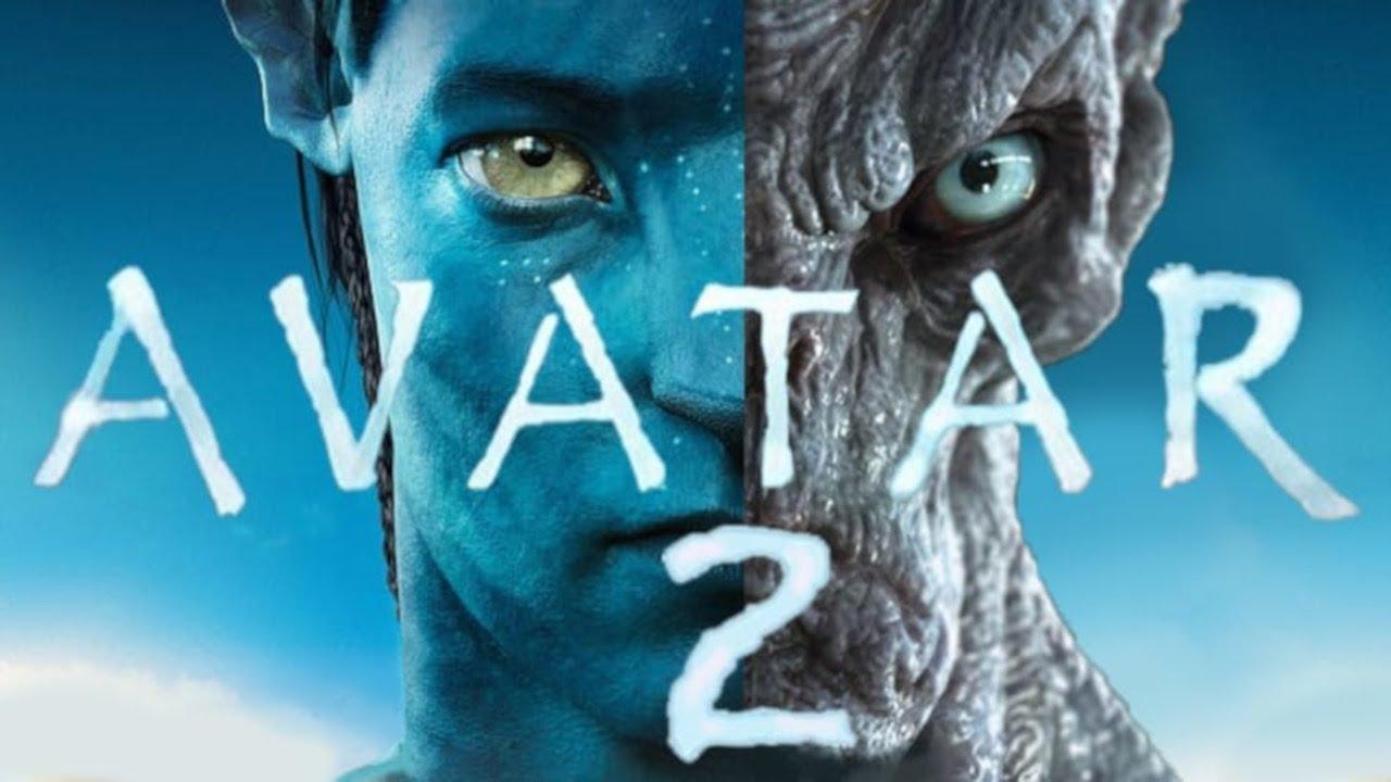 Avatar 2 de James Cameron en 2021
