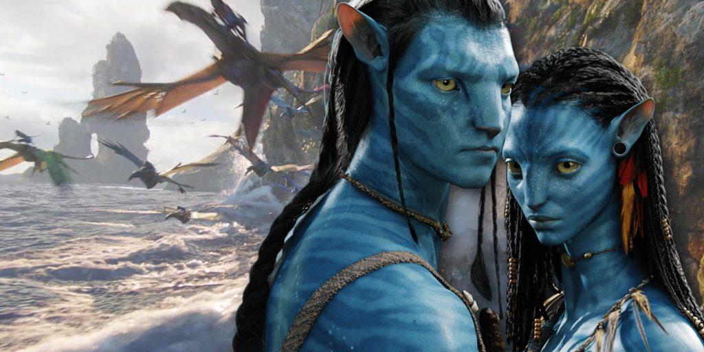 Avatar 2 bientôt au cinéma