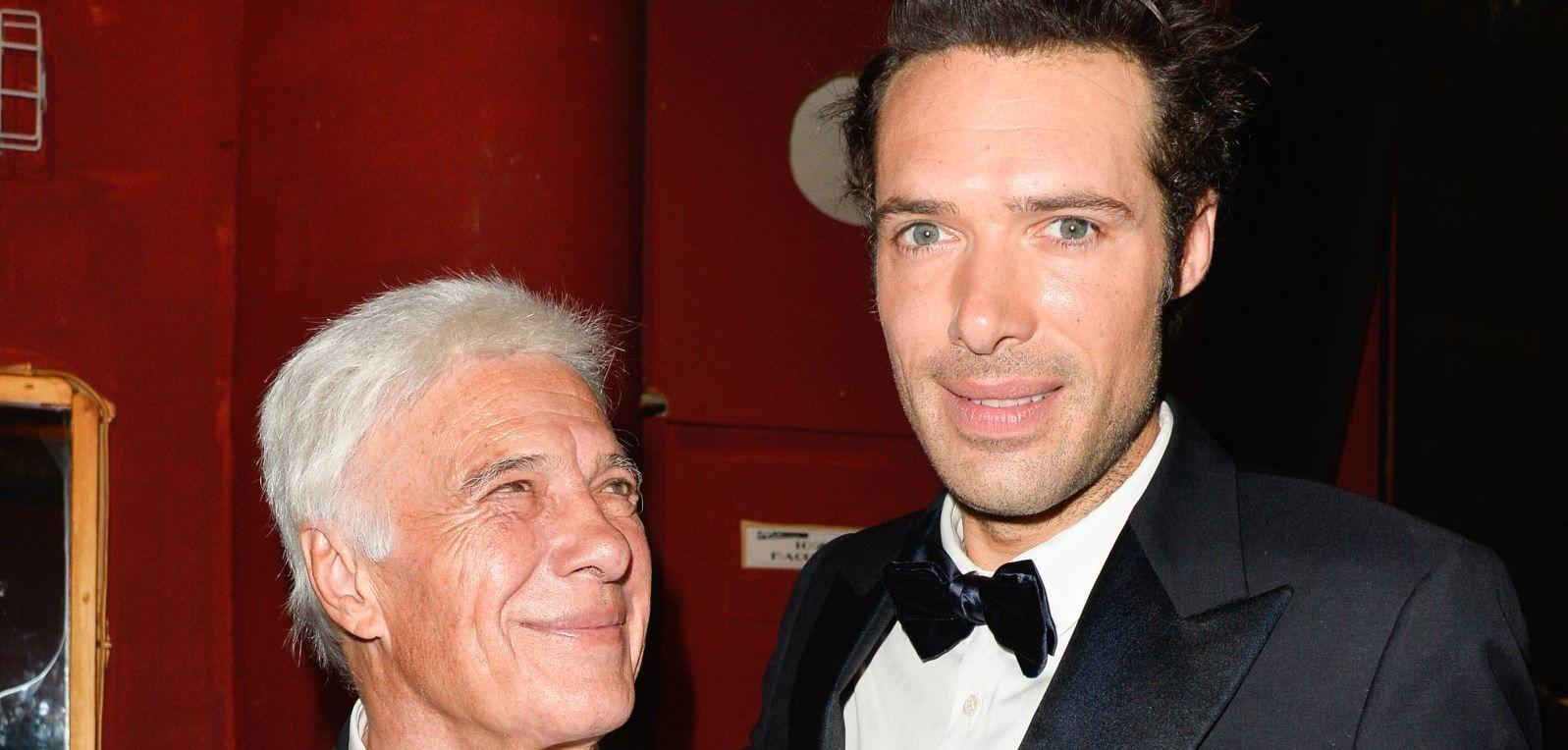 Nicolas Bedos confidences sur son père Guy Bedos