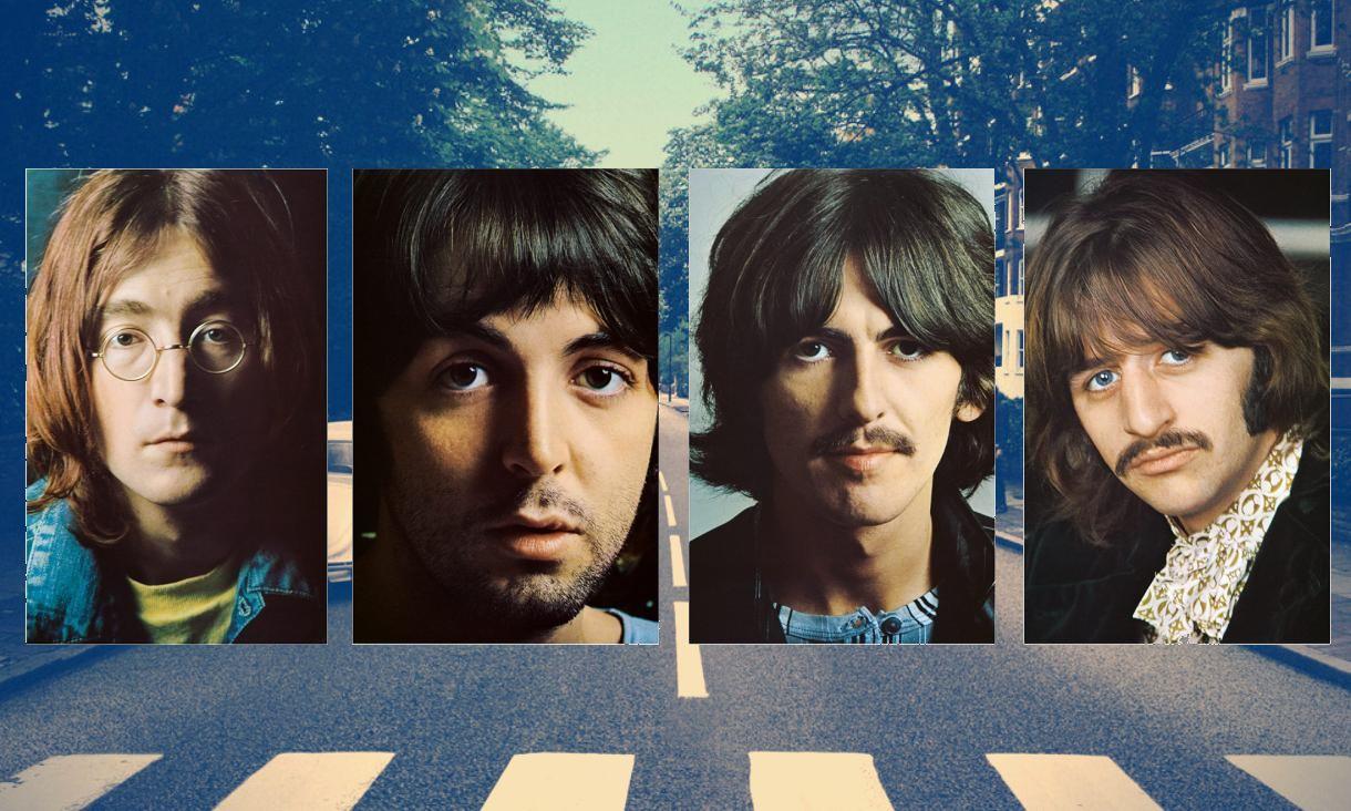 Les Beatles se séparaient en 1970