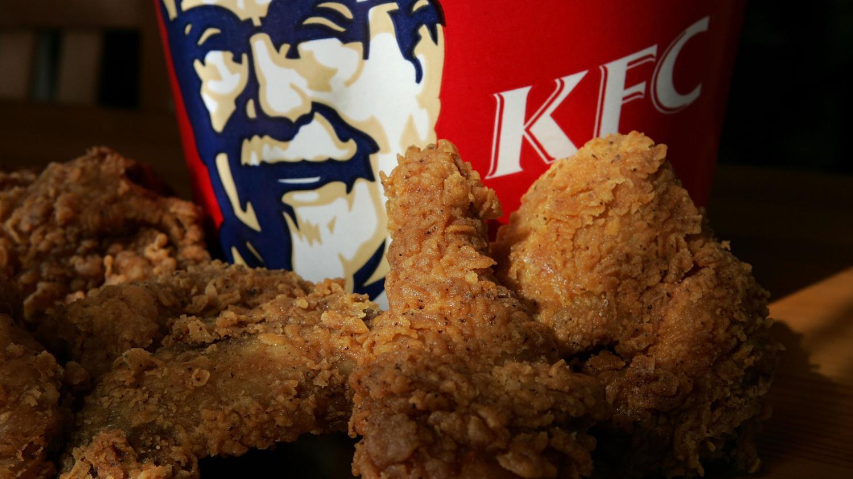 KFC avoue que ses poulets sont malades
