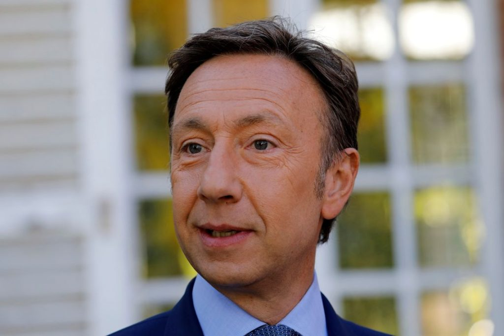 Stéphane Bern investit 4 millions