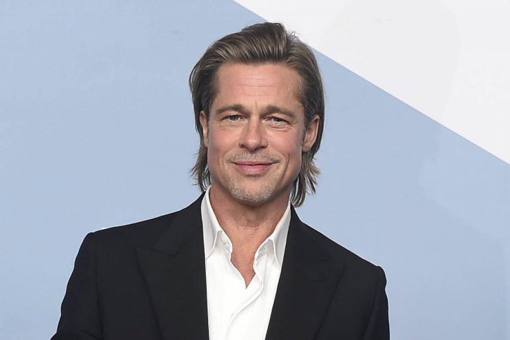 Angelina Jolie : Brad Pitt un mauvais père?