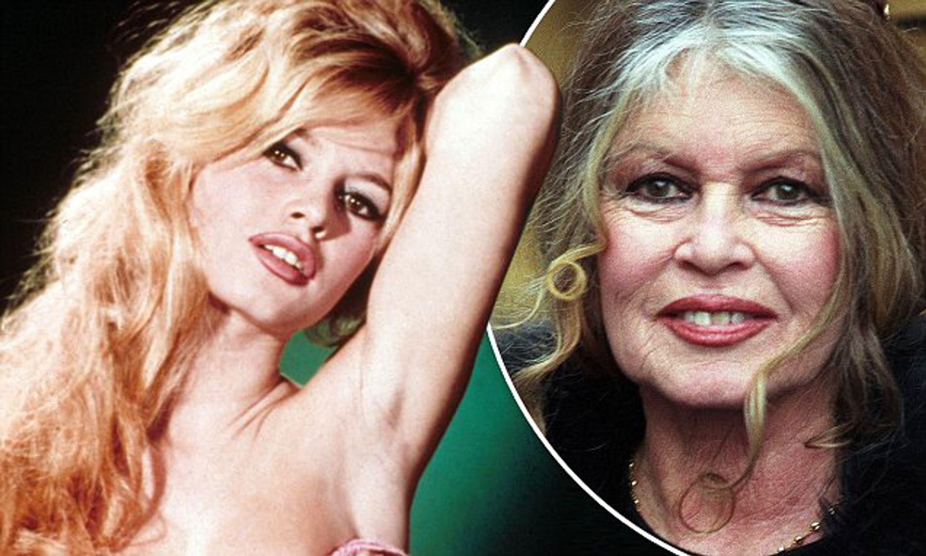 Brigitte Bardot donnes ses instructions pour sa mort