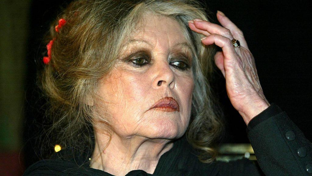 Brigitte Bardot a vécu dans un monde plus acceptable