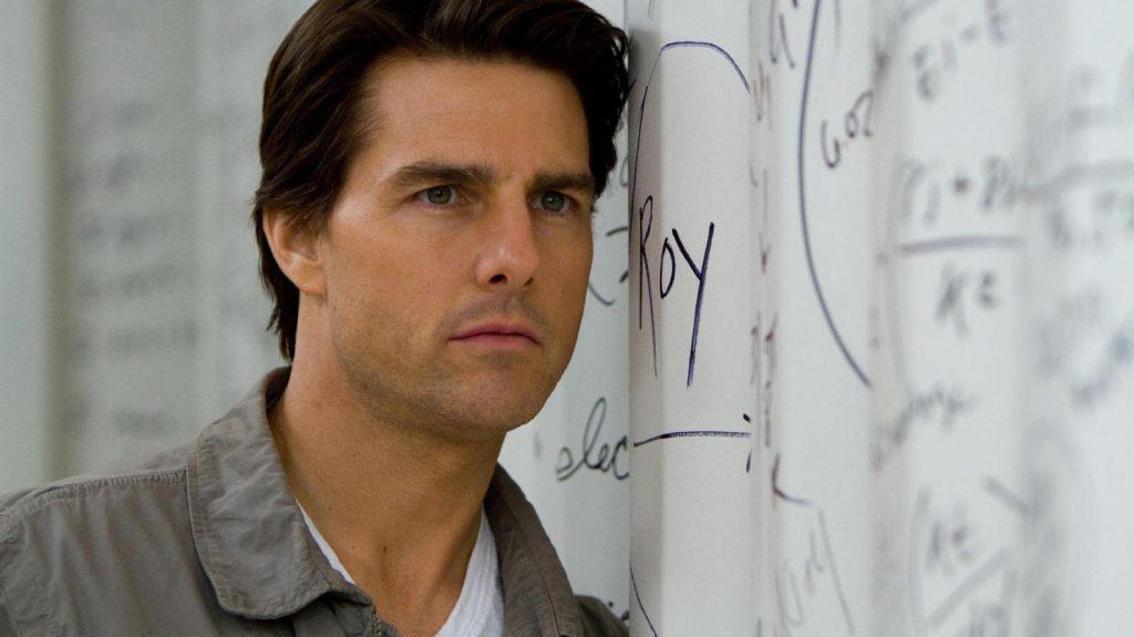 Tom Cruise est en colère