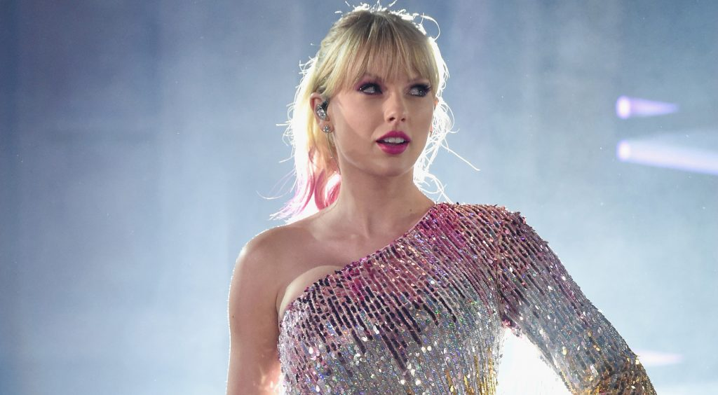 Taylor Swift bat tous les records