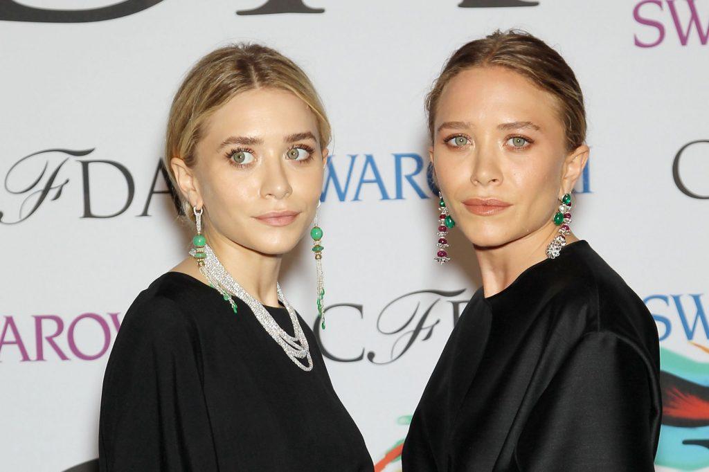 La nouvelle carrière de Mary-Kate et Ashley Olsen