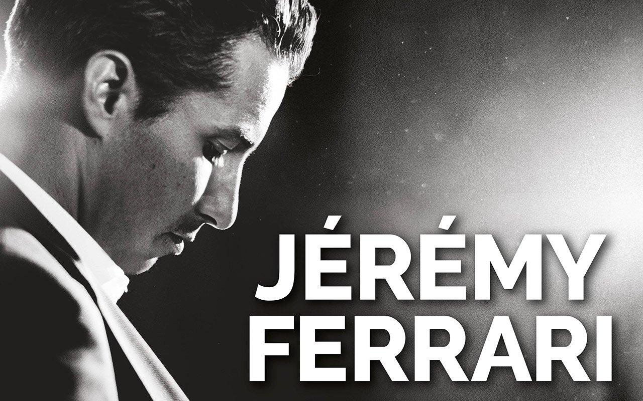 La lettre assassine de Jérémy Ferrari à Emmanuel Macron