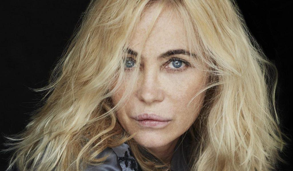Emmanuelle Béart vient d'avoir 57 ans