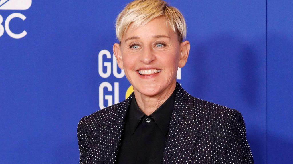 Ellen DeGeneres : ce qu'il s'est réellement passé