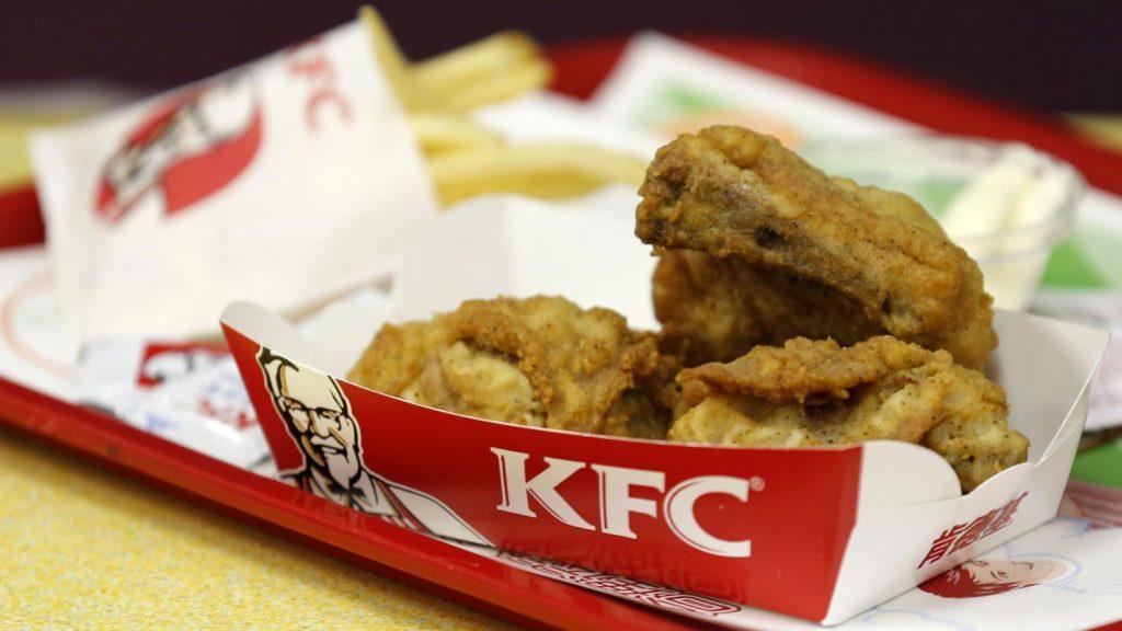 KFC promet de prendre des mesures