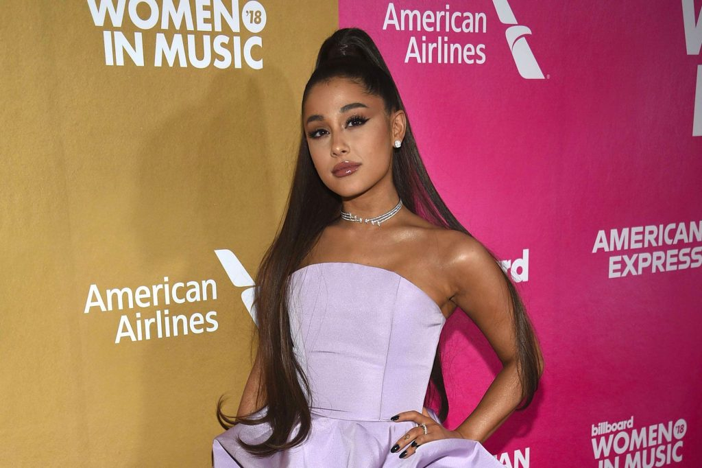 Top 5: Ariana Grande