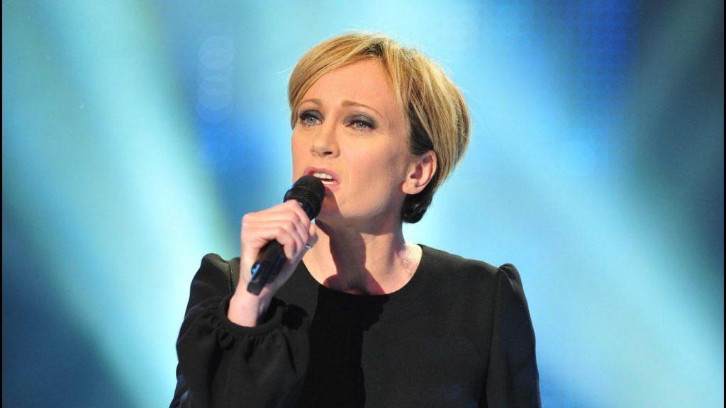 Patricia Kaas est une star en Russie