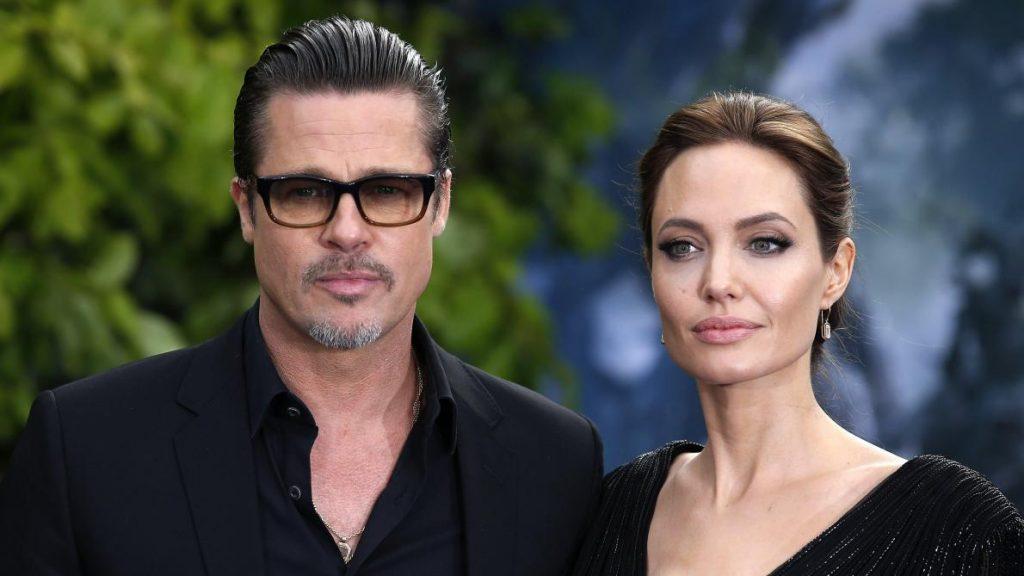 Angelina Jolie : démission du juge