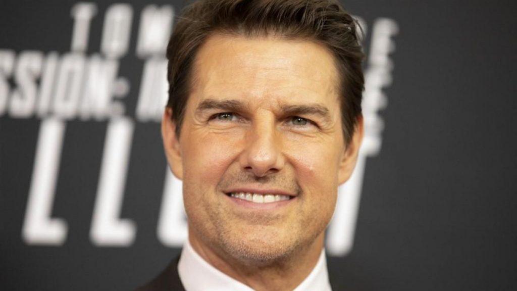 Tom Cruise est furieux