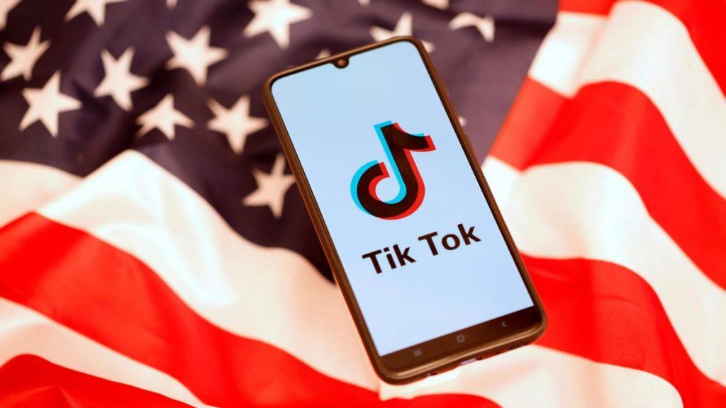 50 milliards de dollars pour TikTok