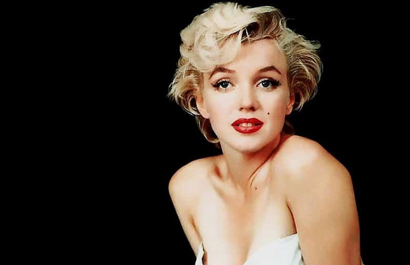 L'incroyable carrière de Marilyn Monroe