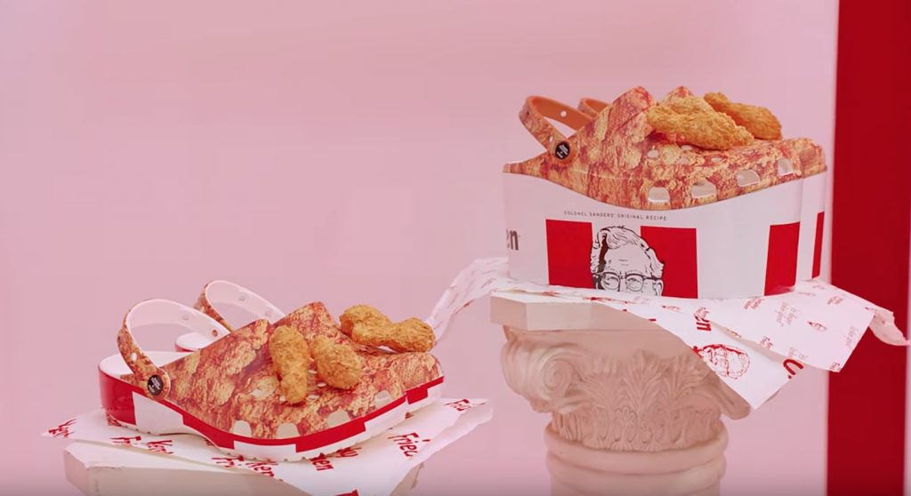 Mauvaise nouvelle pour KFC