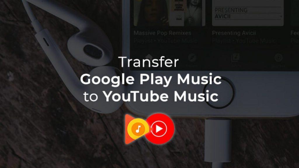 Google Play ferme en décembre