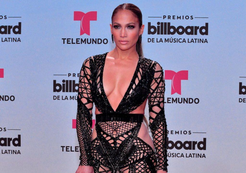 Top 5: Jennifer Lopez