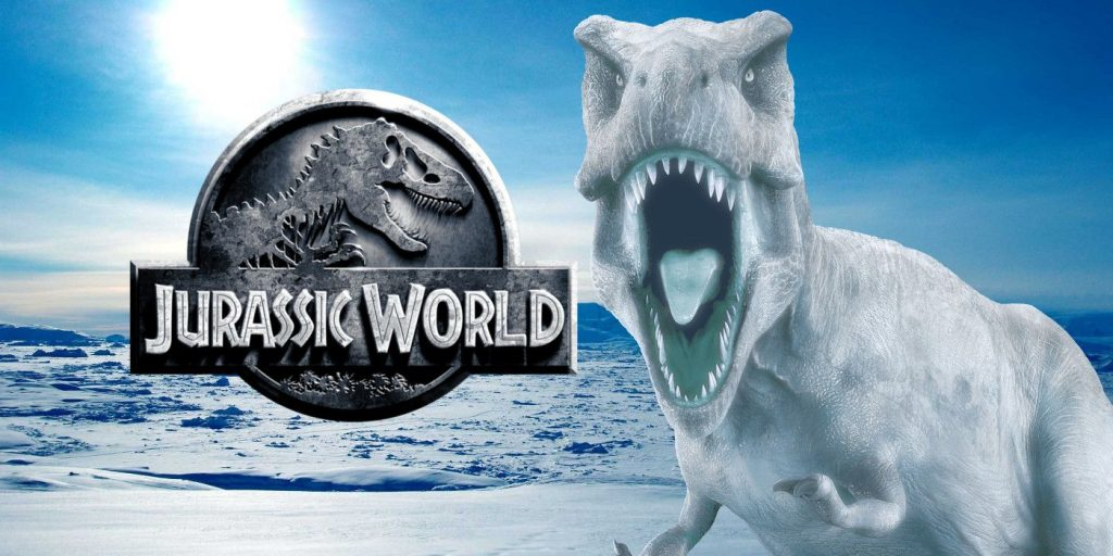 Jurassic World 3 va coûter 9 millions de plus