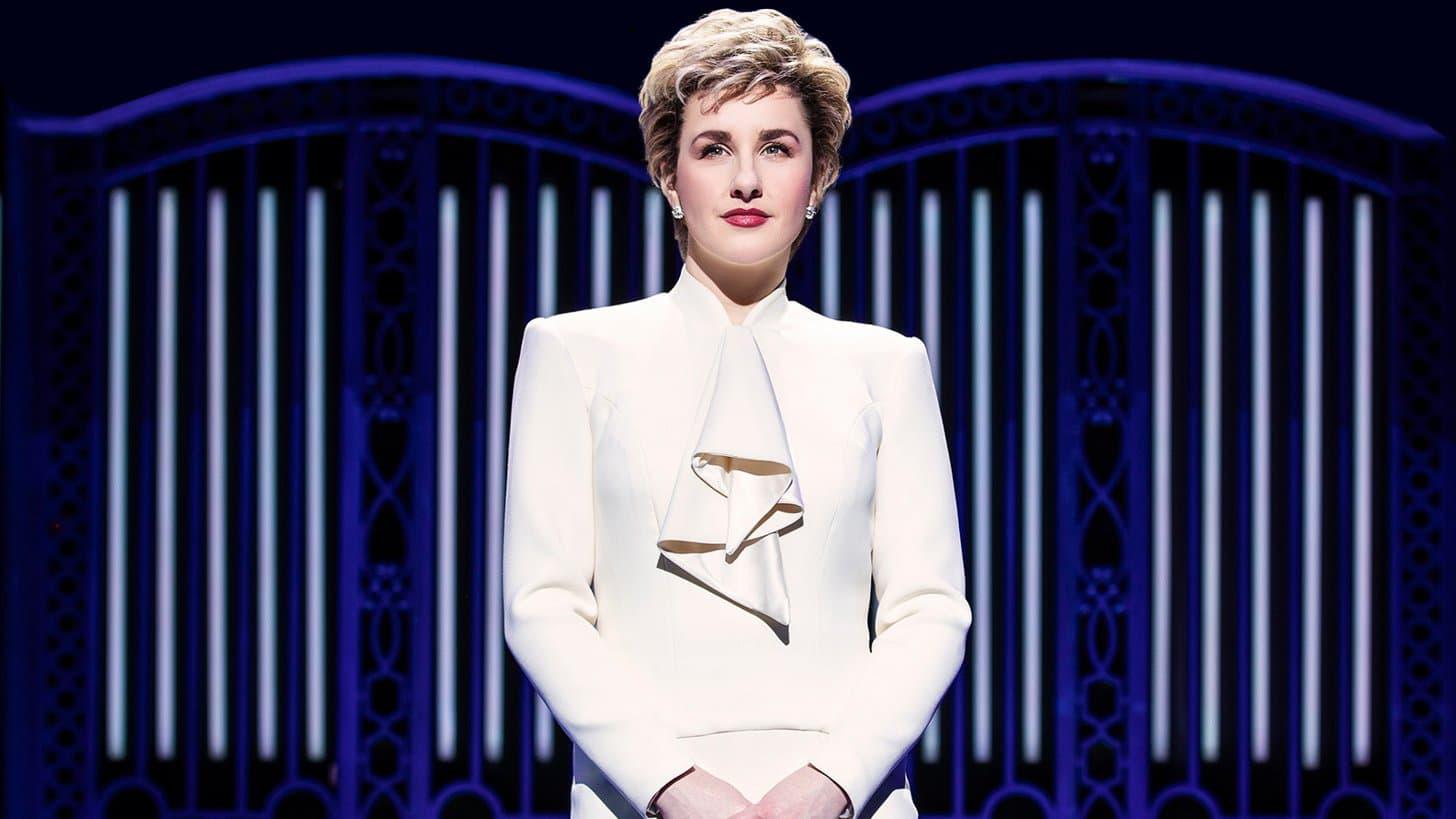 La comédie musicale Diana bientôt sur Netflix