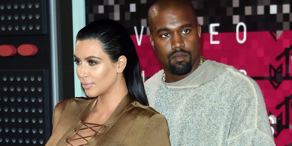 Kim Kardashian a posé ses conditions