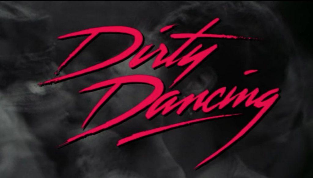 Le scénario de Dirty Dancing encore secret