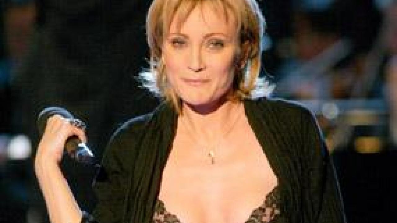 Que devient la chanteuse Patricia Kaas