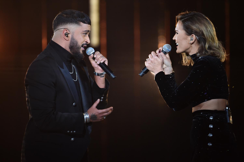 """Vitaa et Slimane le nouveau single """"Ça ira"""" est prêt"""