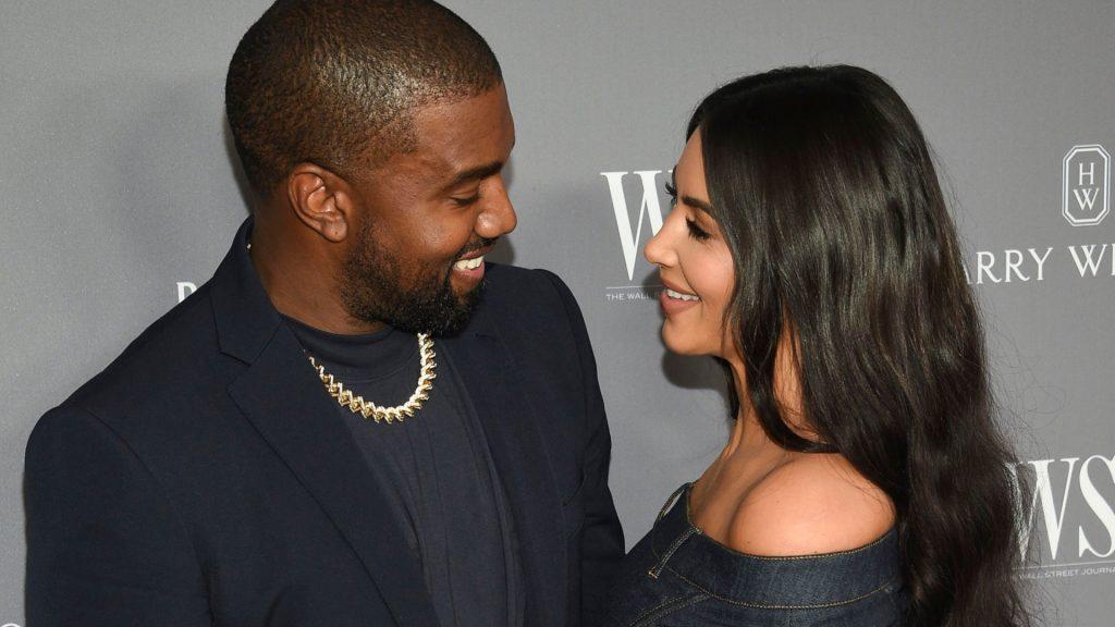 Les déclarations de Kanye West