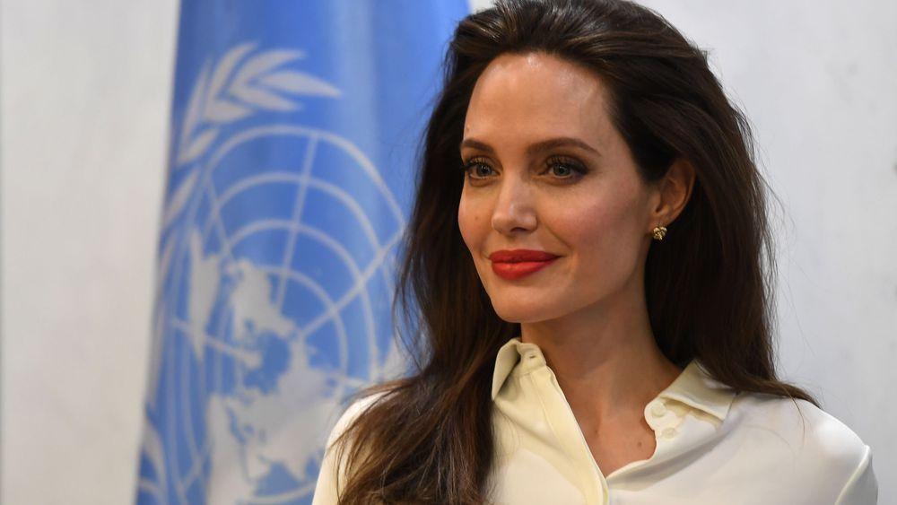 L'avis d'Angelina Jolie sur leur couple