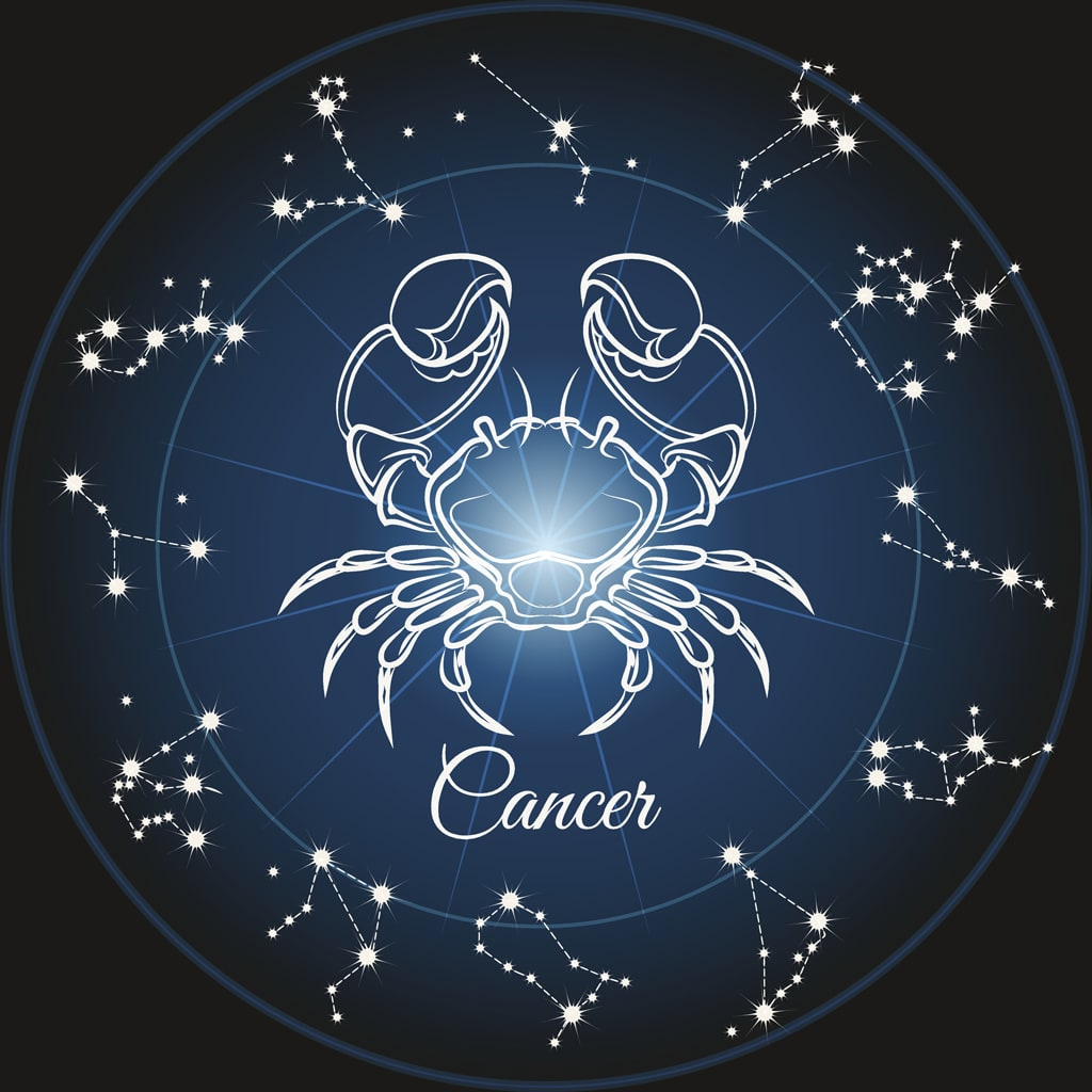 le signe cancer