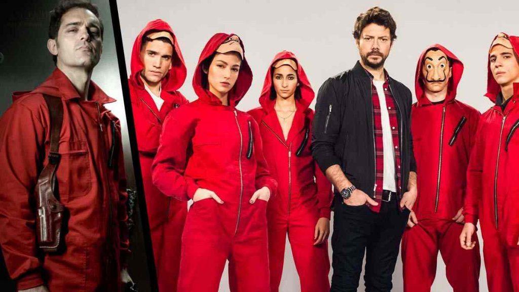 La cinquième saison de la série espagnole est la dernière