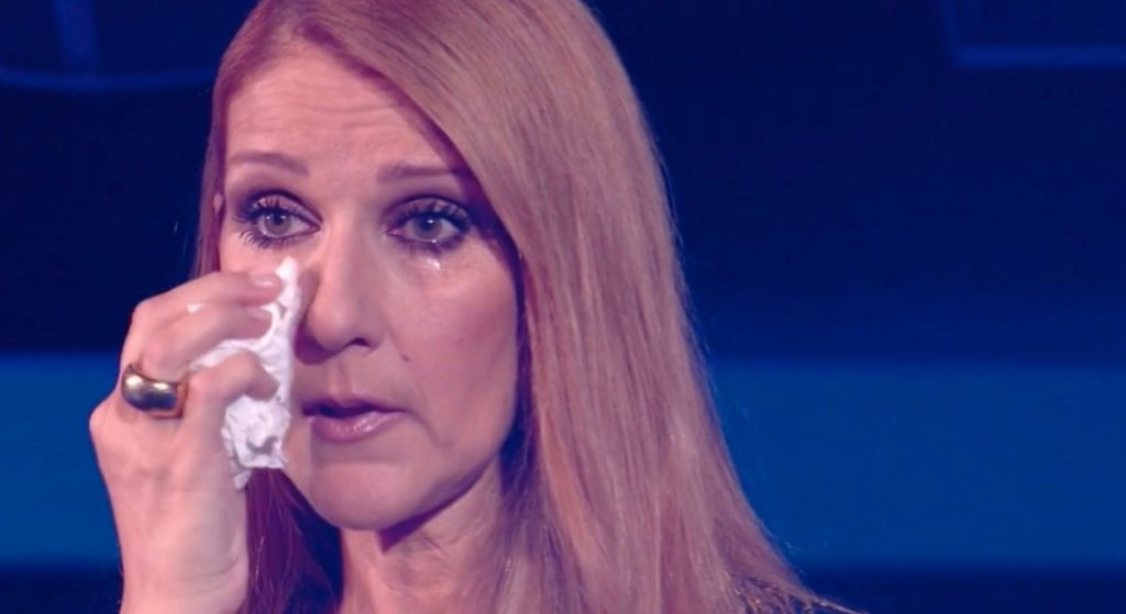 Céline Dion effondrée par la tragédie du Liban