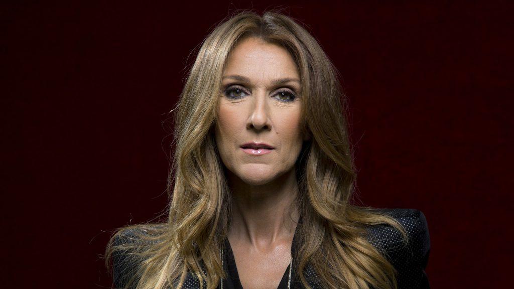 Céline Dion se mobilise