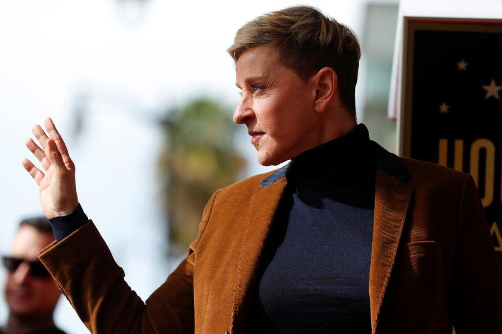 Révélations de quelques célébrités à l'égard d'Ellen DeGeneres
