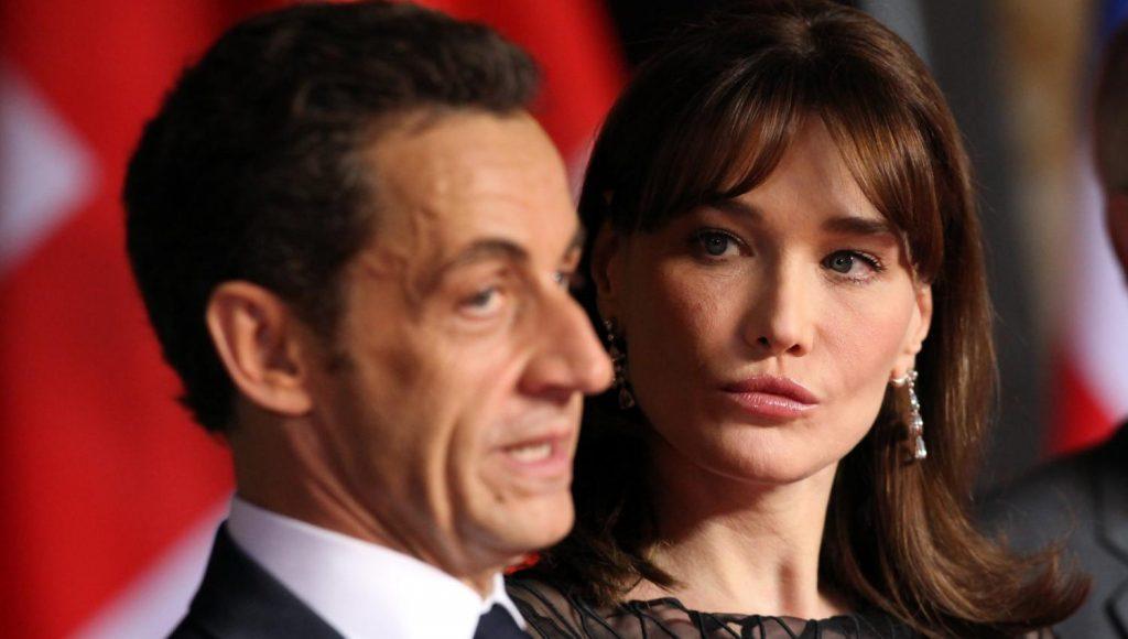 Le mari de Carla Bruni a connu des drames et des échecs