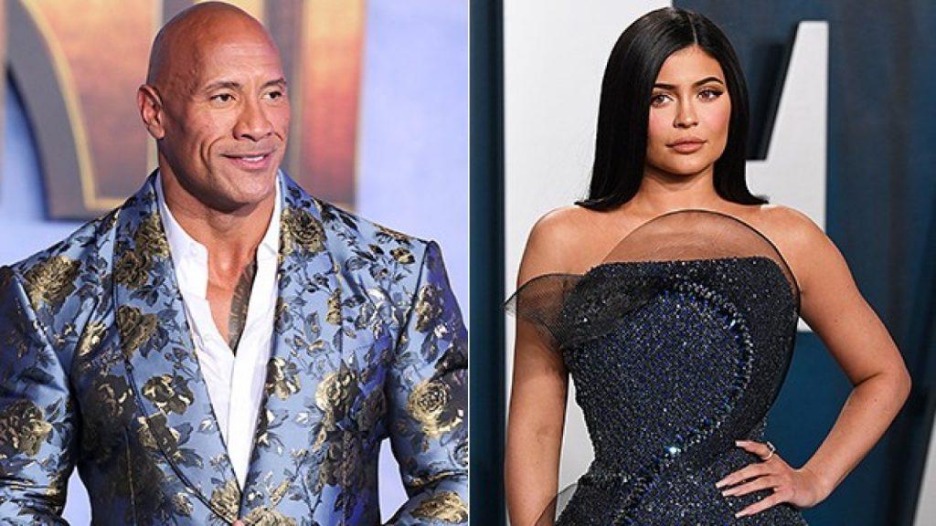 La star de Fast and Furious, dépasse Kylie Jenner