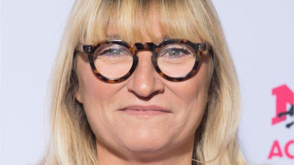 Christine Bravo vacances mouvementées