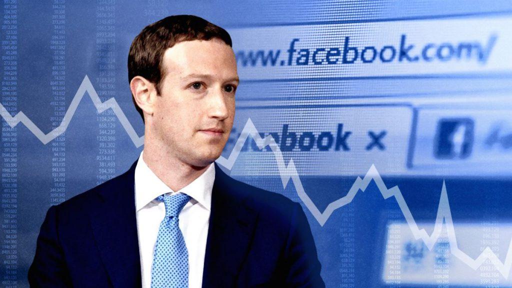 La fortune de Mark Zuckerberg dépasse les 100 milliards
